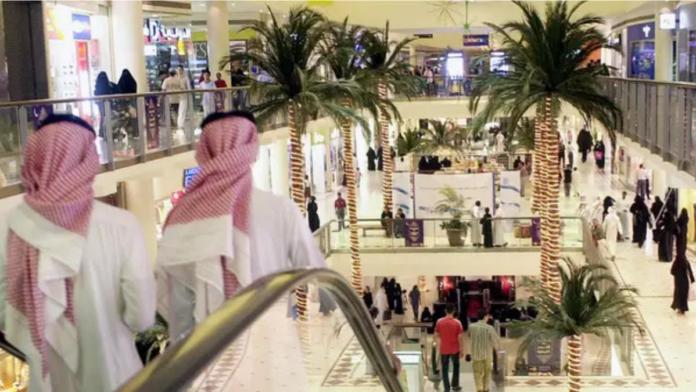 Saudi Arabia: Shops extend duration of seasonal sales