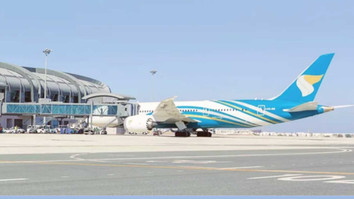 Oman Airports gets 5-star rating from British Safety Council