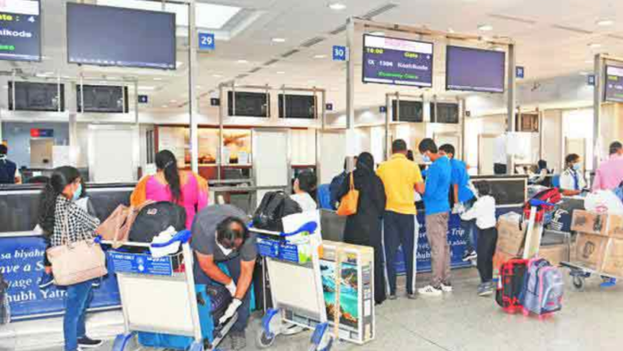 Kuwait: Proposal for opening Air travel from prohibited countries still under study