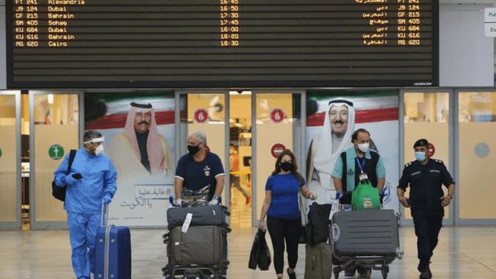 Kuwait: 80,000 domestic workers to return back