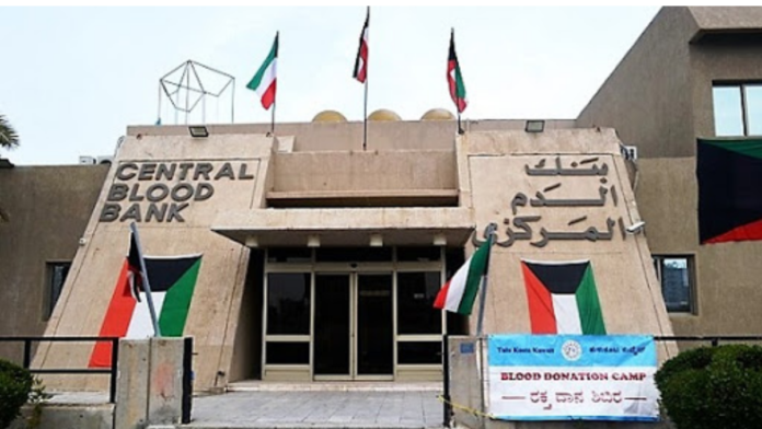 Kuwait Blood Bank appeals to COVID-19 recovered patients to donate plasma