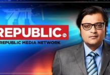 India: Arnab Goswami detained by Mumbai Police