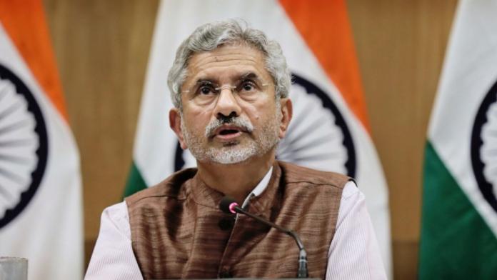 S Jaishankar Urges Gulf Nations To Facilitate Return Of Indians To Resume Work
