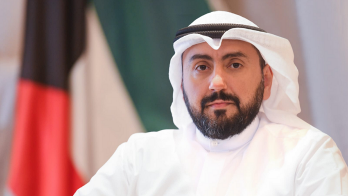 Kuwait: Health minister urges public to take COVID- 19 preventive measures seriously